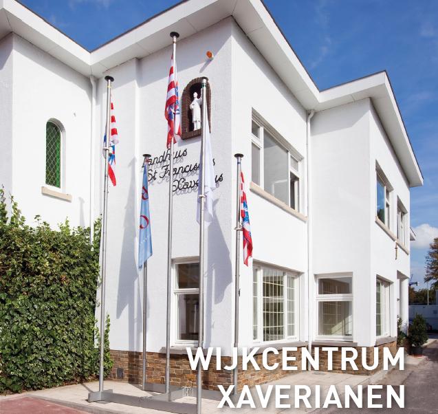 Wijkhuis Xaverianen